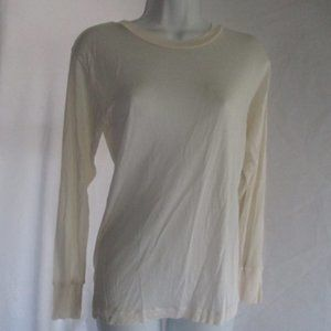 WINTERSILKS Base Layer Top Pure Silk Shirt